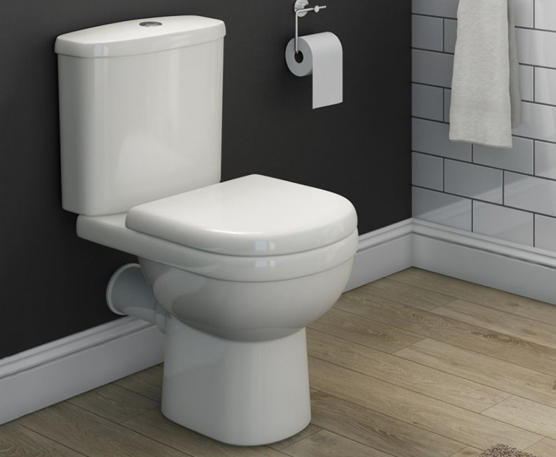 close-coupled-toilet