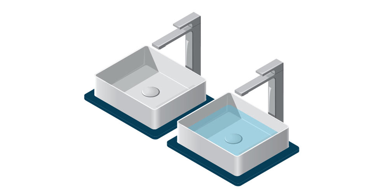 types-of-basin-waste