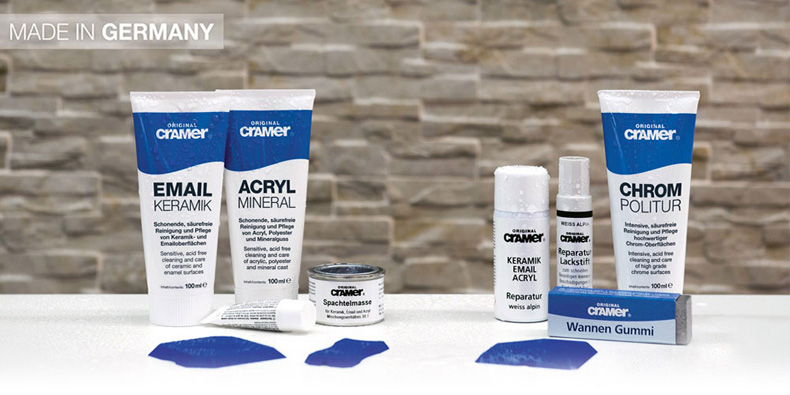 cramer-cleaning-products