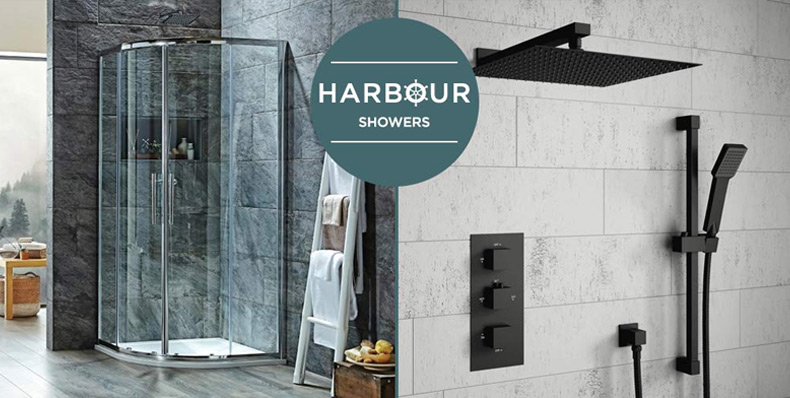 harbour showers