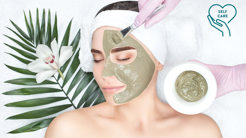 Self-Care Sanctuary: DIY Beauty Face Masks
