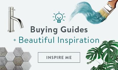 Buying guides and beautiful inspiration