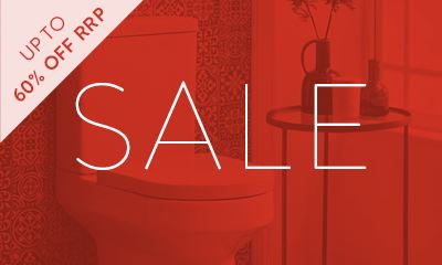 Sale - Up to 60% off RRP