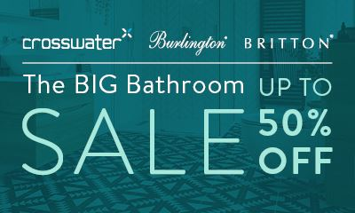Big Bathroom Sale - Sale Mega Nav
