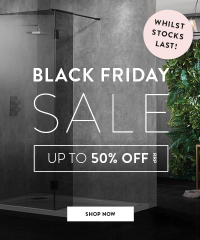 Black Friday 2020 Sale Up to 50% off RRP - Desktop